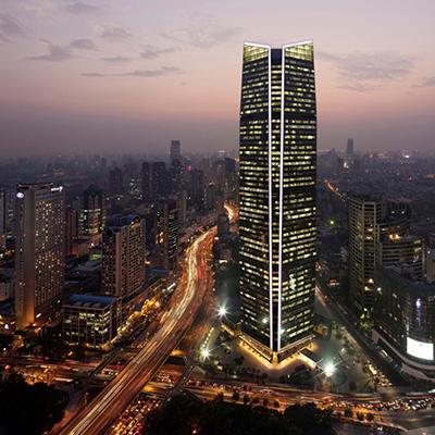 大上海会德丰广场