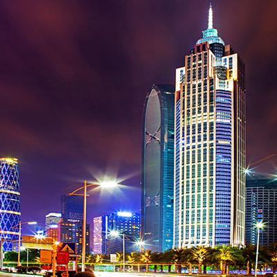 广州广晟国际大厦